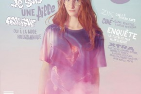 Paulette magazine n°8 cosmique, 2013